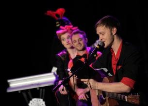 Kalėdinis koncertas 2012