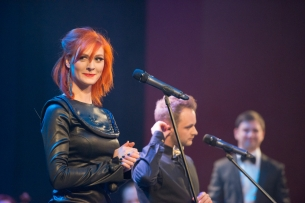 NAUJAMETIS su VDU orkestru KAUNE 2014