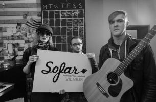 SOFARSOUNDS Vilnius