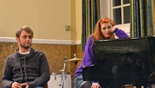 Muzikinis susitikimas Oksforde