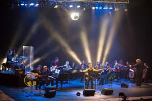 Liūdni slibinai su VDU kameriniu orkestru-67