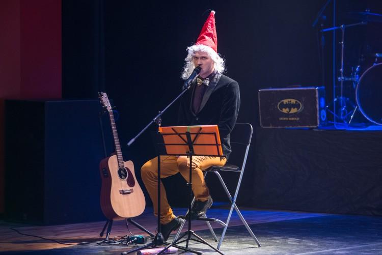 Liudnu slibinu koncertas su VDU orkestru 2014-12-31 20-42-26